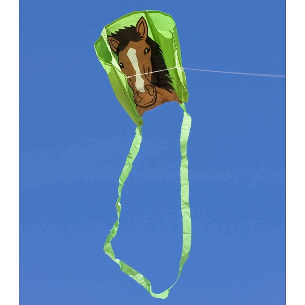 POCKET KITE HORSE