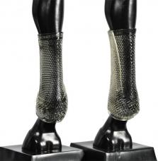Leg Wraps GEL, front, Acavallo®