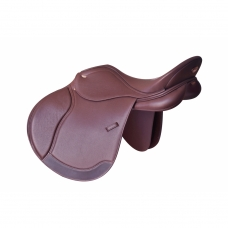 Letek All Purpose Saddle Smooth S-Line