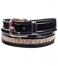 Leather belt Stony - (KOPIJA)