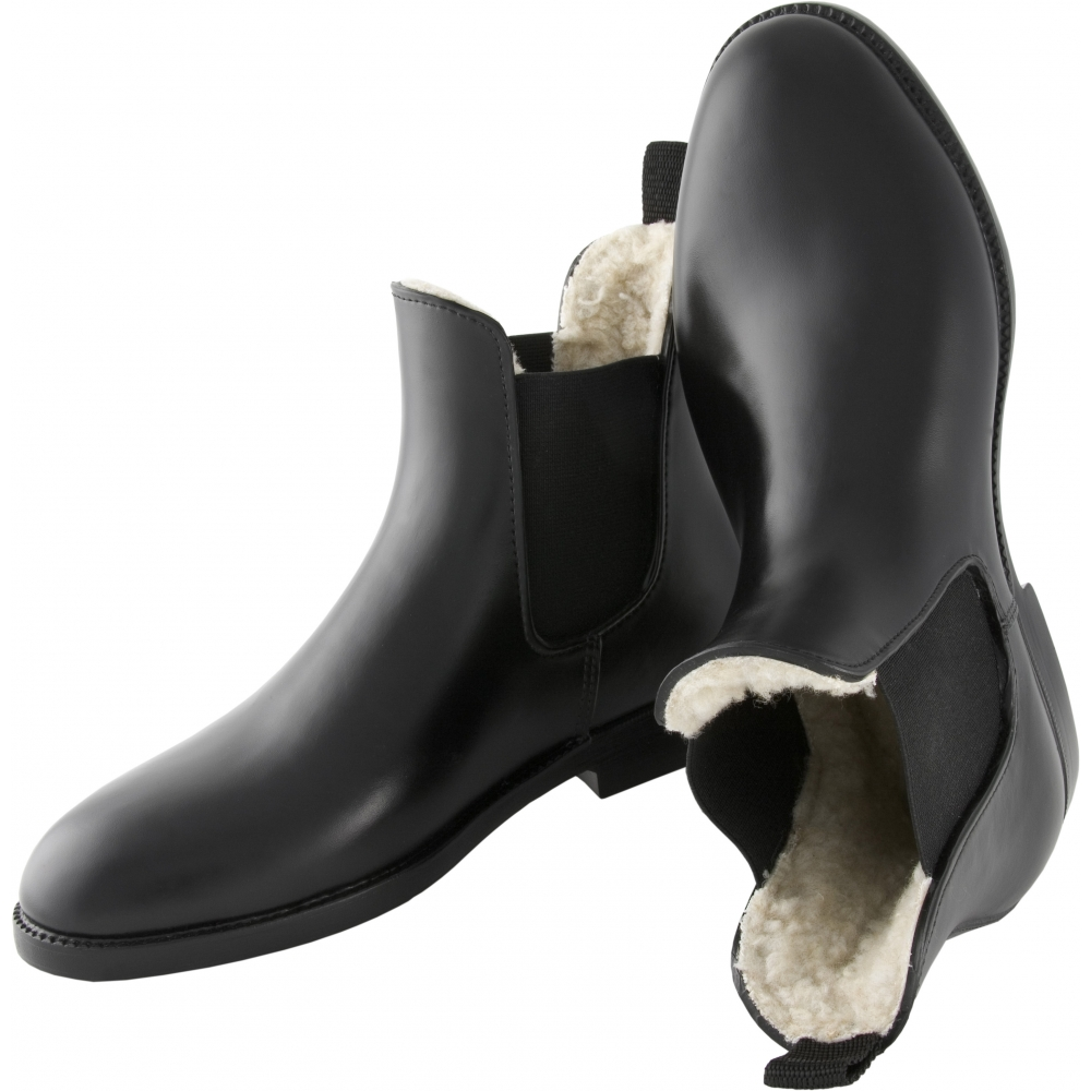 Pro Ride Winter Jodhpur Ankle Boot