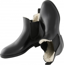 Pro Ride Winter Jodhpur Ankle Boot