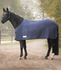 Dotty Fleece Rug