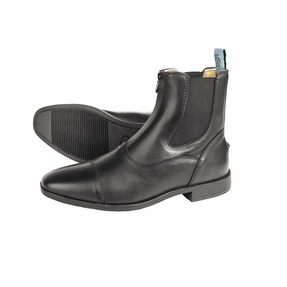 Happy Ride Paddock ankle boot