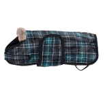 Dog Coat Eskadron Check