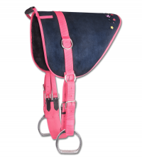 BARE BACK PAD UNICORN, SHETTY