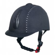Riding helmet Diamond