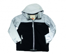 Reflective Corrib Jacket for kids