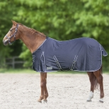Stable and Summer Rug with cross surcingles