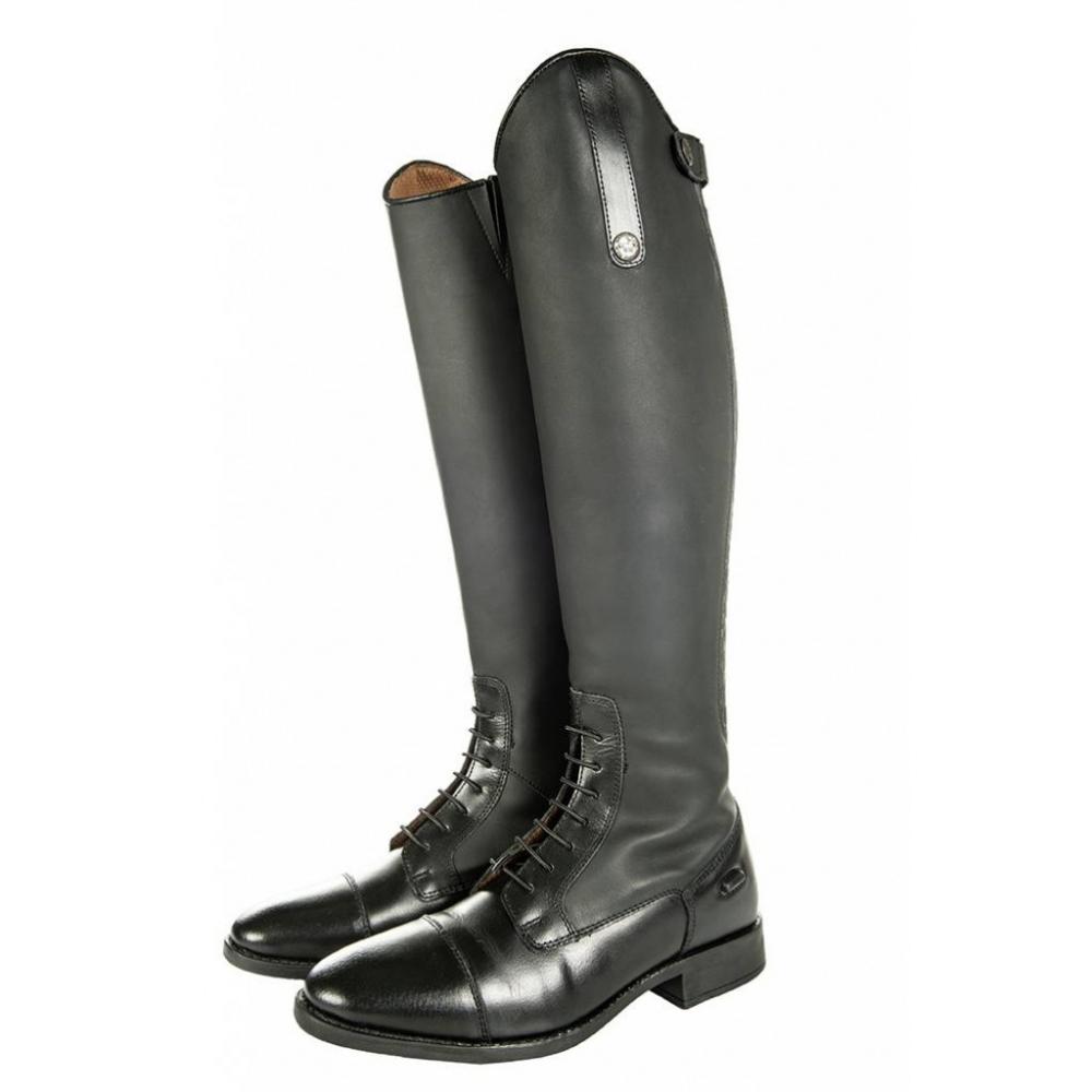 Riding boots Sevilla, long/narrow width