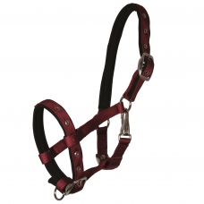 Halters, Ropes