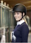 Riding helmet Comfort Sun Protect
