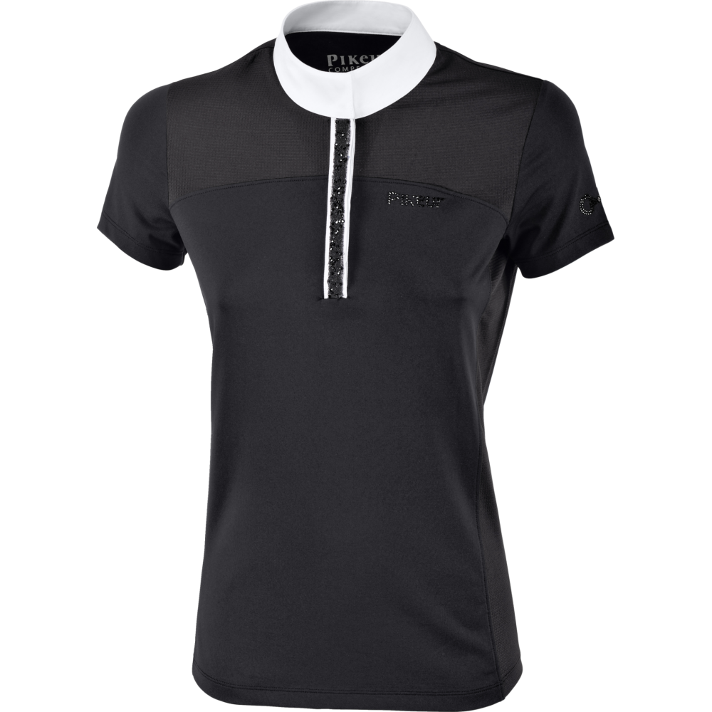 Competition shirt Pikeur Ebony
