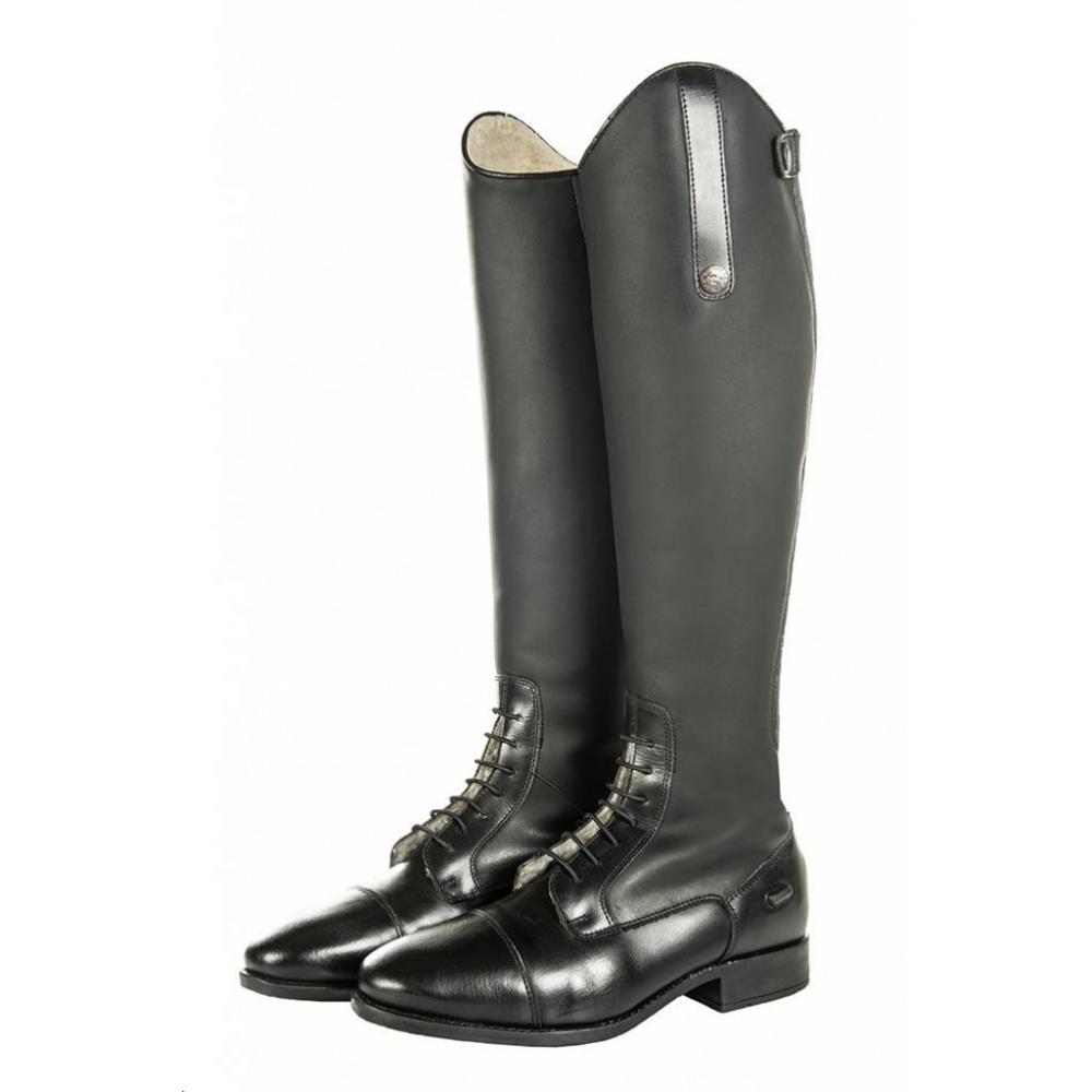 Riding boots Sevilla Teddy, long/narrow width