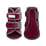 Avignon Velvet dressage boots