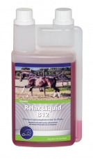 Chevaline Relax Liquid B12, 1 l, measuring bottle