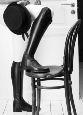 Riding Boots, Shoes, Chaps