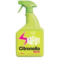 NAF Off Citronella