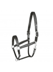 Leather Halter Supersoft