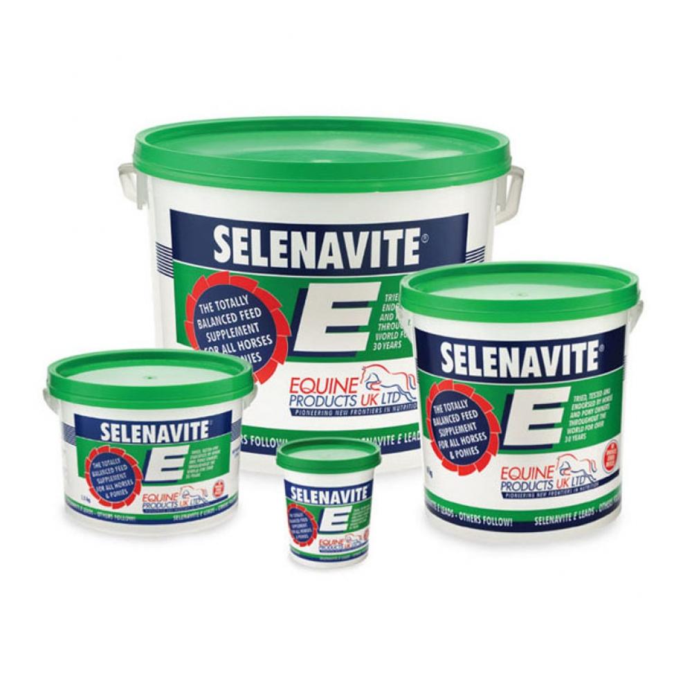 Selenavite E powder 10 kg