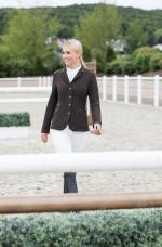 Ladies show jacket Sarissa II