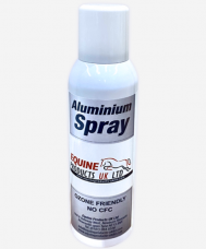 Aluminium Spray, 200 ml