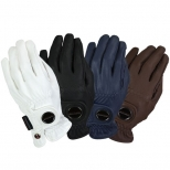 "Haukeschmidt ""A touch of class"" riding gloves"