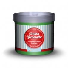 Horse Salve with arnica