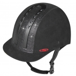 Helmet SWING H08 Black Shine