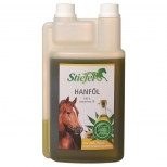 Stiefel Hempseed Oil - for coat, skin and immune system