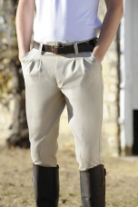 Men's Breeches Justin For Competition