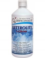 Elektrolyt Liquid, 1 l