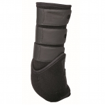 Fetlock Boots back, pair