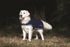 Rambo Grand Prix Waterproof Fleece Dog Coat Rug