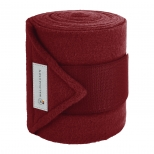 Fleece bandages Esperia, set of 4