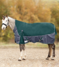 Turnout rug Comfort High Neck, 200g