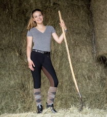 Children's Breeches Melanie