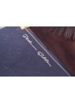 Rug ESKADRON Fleece Stamp Platinum