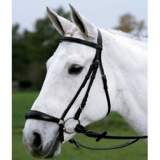 Bridle HANNOVER for ponies