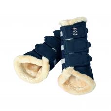 Boots FAUX FUR