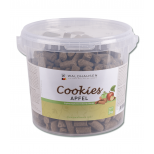 COOKIES, 3KG BUCKET, APPLE