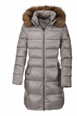 AMARA down coat for women