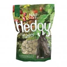 NAF Hedgy Treats