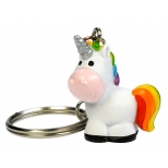 Collectible Keyring Unicorn