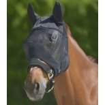 Fly Veil Premium with Ear Covers
