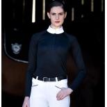 Sara Competition Shirt, long sleeves