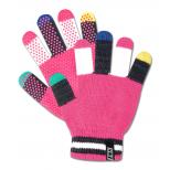 Riding Gloves MAGIC GRIPPY, kids