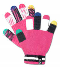 Riding Gloves MAGIC GRIPPY, kids
