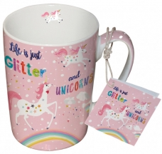 Cup Unicorns