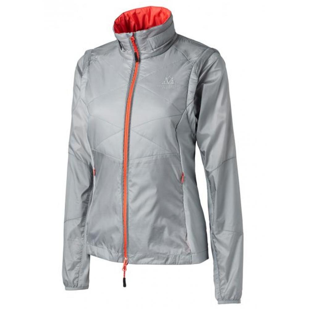 Movement Zip-off Jacket